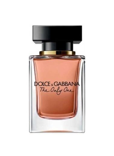 Dolce&Gabbana The Only One Edp 100 Ml Kadın Parfümü Renksiz